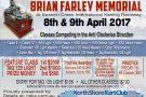 Brian farley 2017