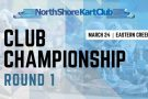 NSKC Club Championship Rd 1