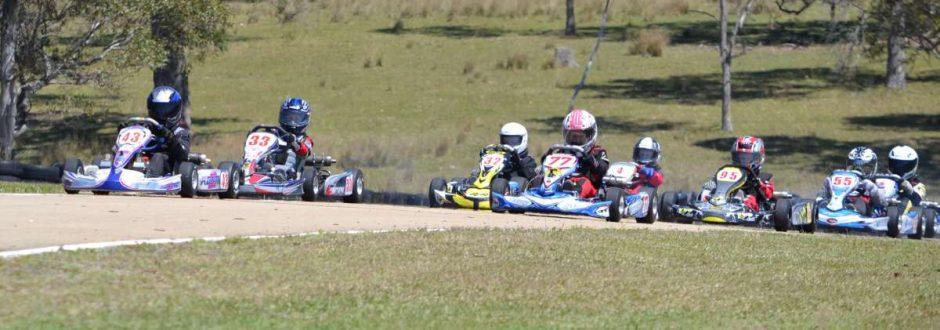 2020 NSW Kart Championship