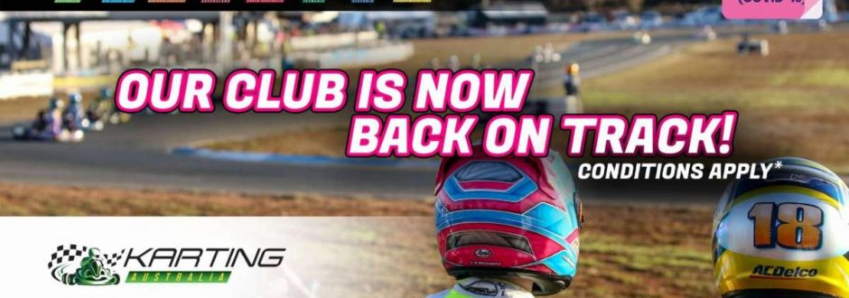 Racing is Back! Round 2 Update