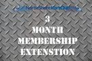 NSKC Club Membership Extensions